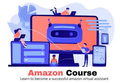 Amazon Virtual Assitant