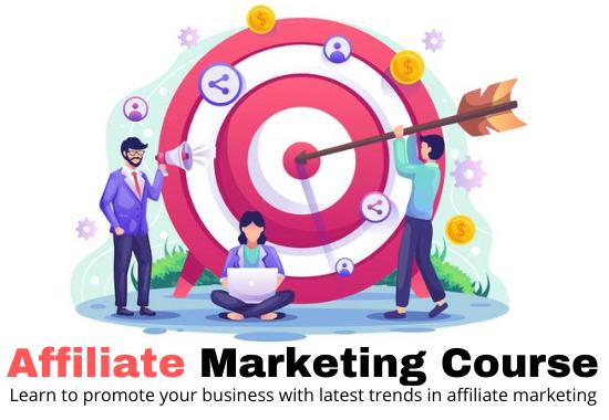 Top affiliate marketing courses Pakistan