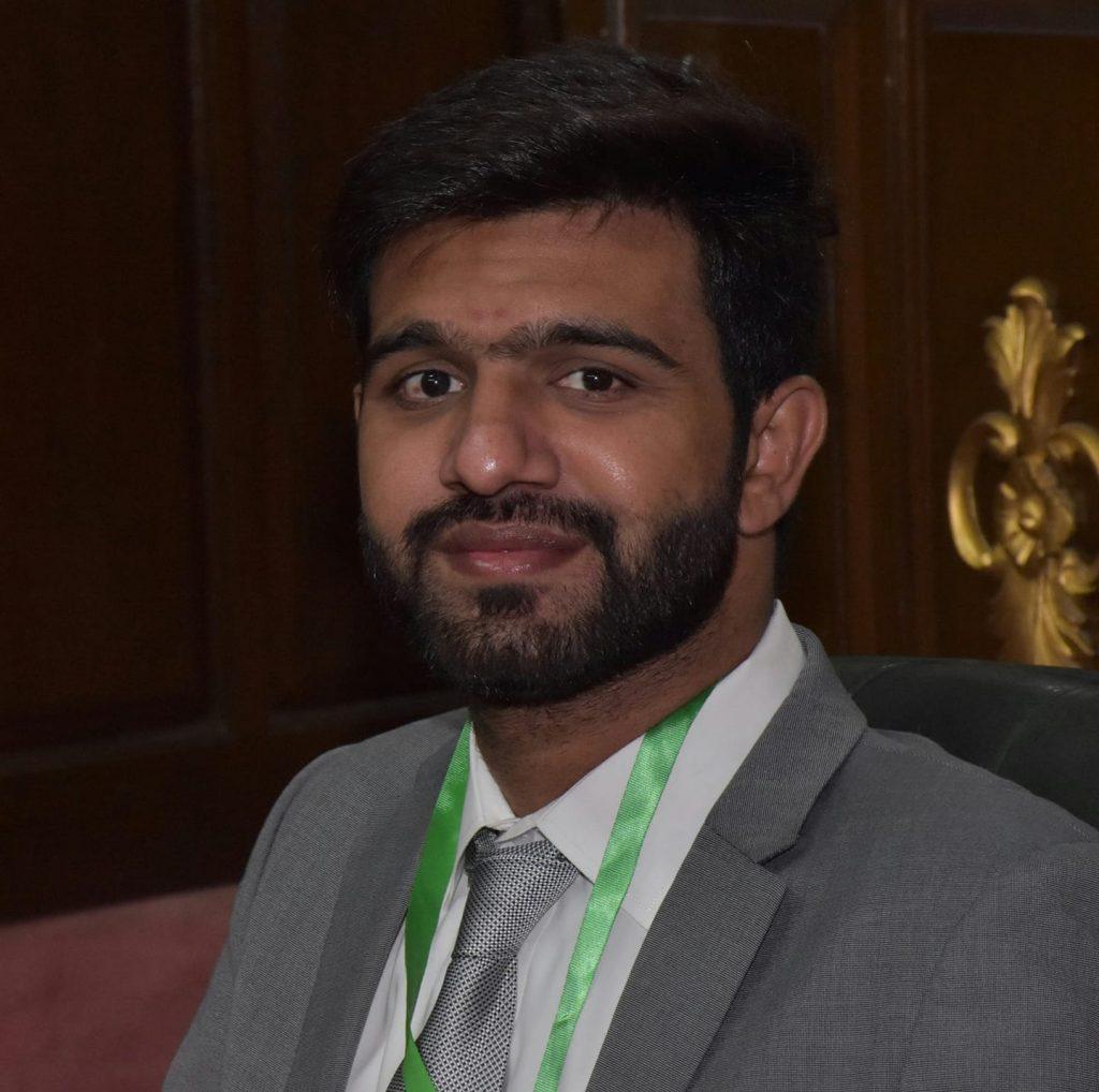 Asad Rana SEO Expert and Trainer