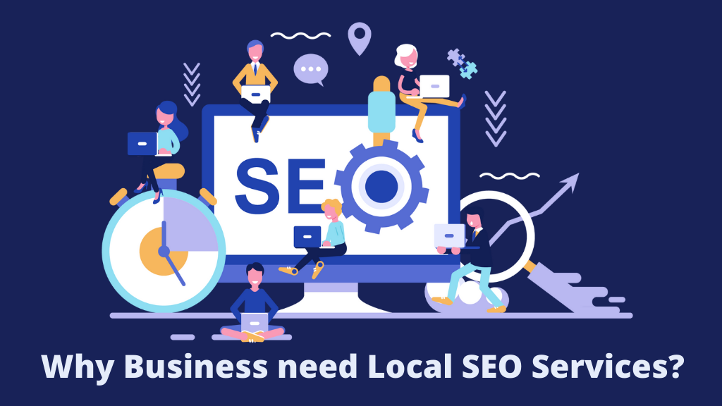 Local Seo Services