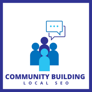 Community with Local SEO Services