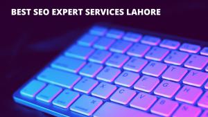 Best SEO Expert Lahore