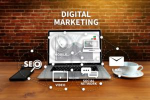 Digital Marketing - Asad Rana