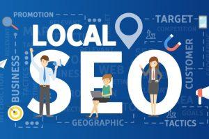 Local SEO - Online SEO Training Institute in Pakistan - SEo training in Lahore